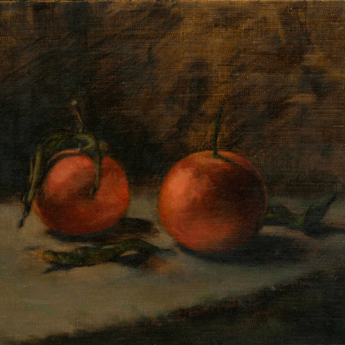 Paintings - still life